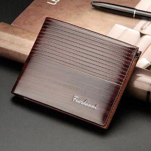New Fuerdanni men's wallet
